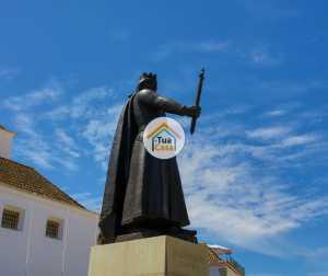 Terreno Urbano com 1200 no Azinheiro Faro
