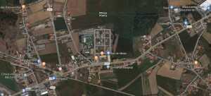 Lote de terreno em Balazar com 380 m2, e...