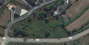 Terreno com 4.600 m2 localizado na fregu...