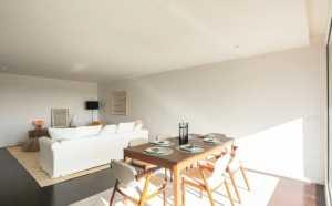 Apartamento T3 com 137 m² de área bruta ...