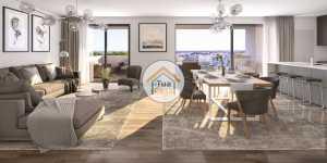 Apartamento T3 Novos em Faro