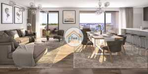 Apartamentos T1 a T4 e T4/T5 Duplex Novos em Faro