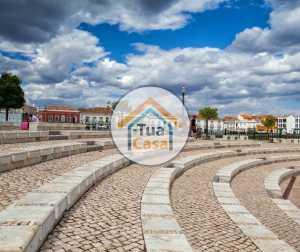 Moradia T3 de luxo com Vista Mar em Santa Luzia, Tavira