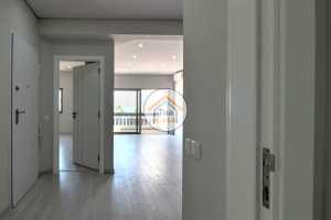 Apartamento T3 Renovado Vista Mar em Quarteira