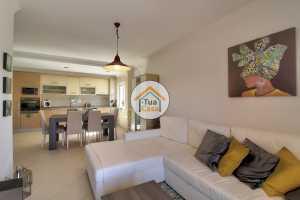 Apartamento T2 em Tavira com Garagem Piscina Fitness e Rooftop