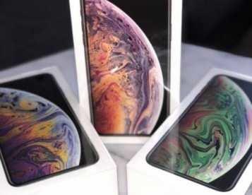 original Apple iPhone XS €700 EUR e iPhone XS Max €750 EUR
