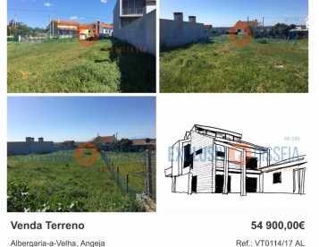 Terreno para Construção em Angeja - Albergaria-a-Velha