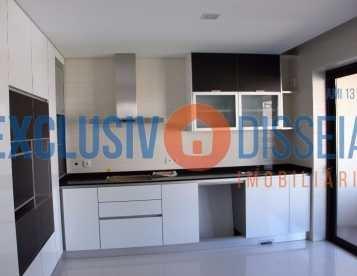 Apartamento T3 Penthouse em Águeda