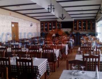 Restaurante no Centro da Cidade de Aveiro