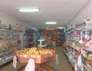 Trespasse de Mini-mercado em Albergaria-a-Velha
