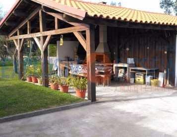 Moradia T5 em Esgueira