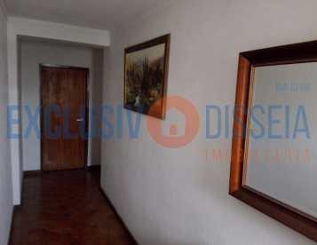 Apartamento T2 em Albergaria-a-Velha
