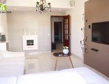 Apartamento T3 em Olhão