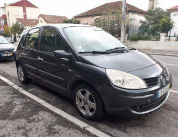 Renault Senic 1.5DCI 105cv