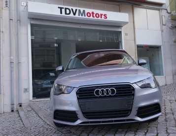 Audi A1 1.6 Tdi 105 CV 2014