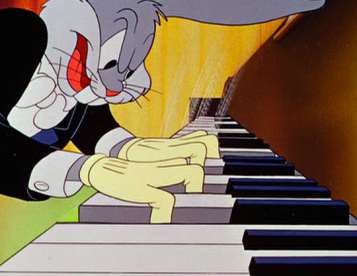 Aulas individuais de piano