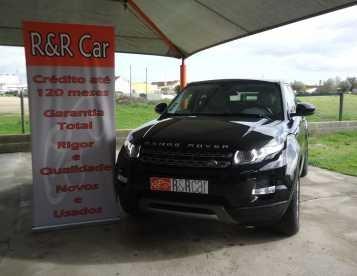 Land Rover Evoque 2.2 Prestige Auto