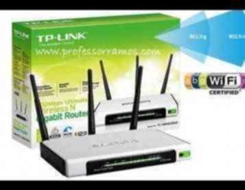 NOVO - ROUTER TP-LINK TL-WR1043ND