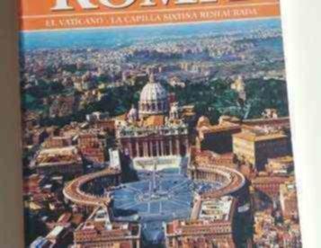 Guia Viagem Roma