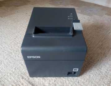 Impressora Talao Epson TM-T20
