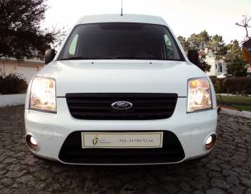 Ford Transit Connect 1.8 TDCi T230 Longa Trend