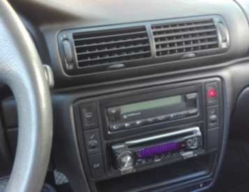 Carrinha VW Passat Variante 1.9 TDi 115cv