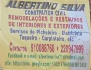 Remodelações e Restauros C/profissionalismo & garantia Norte do País