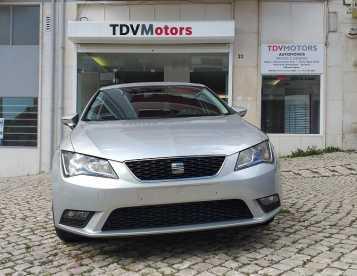 Seat Leon 1.6 Tdi  110 cv Ecomotive