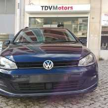 VW Golf Variant 1.6 Tdi 105 CV