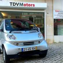 SMART FORTWO PULSE TECTO PANORAMICO