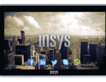 Tablet INSYS 10´1