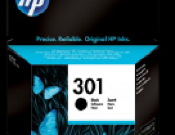 Tinteiro Original HP 301