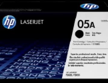 Tonner HP 05A CE505A PRETO 2.300PAGINAS