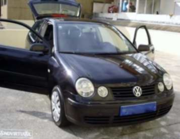 VW Polo 1.2 Confortline - 02