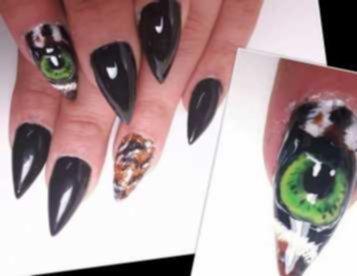 Soraia H'Art Nails_ Estilismo de unhas e nail art