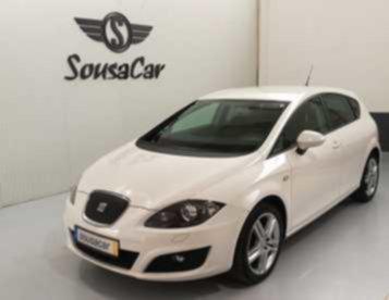 Seat Leon 1.6 TDi Eco.Sport Start/Stop