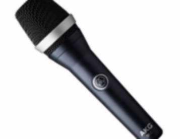 AKG D5 C (CS)  PROFESSIONAL DYNAMIC VOCAL MICROPHONE