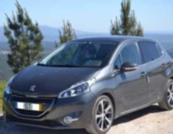 Peugeot 208 1.6 Hdi 92cv