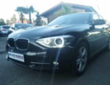 BMW 116D SPORTLINE