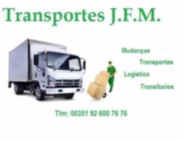 Mudanças/Transportes/Logistica/Transitarios