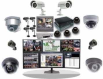 Sistemas Instalação de Sistema de CCTV/Automatismos/Portas Automáticas