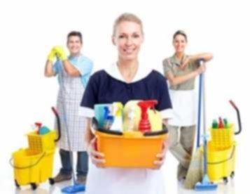 Limpezas Especializadas