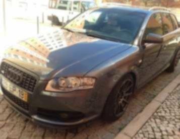 Audi A4 tdi 2.0 170cv sline
