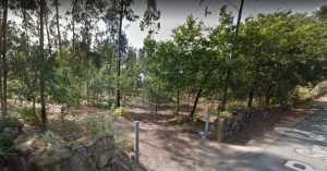 Terreno para construção, localizado na e...