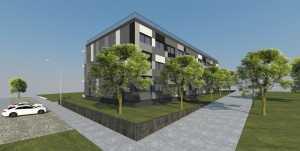 Apartamentos Tipologia T2 e T3, com acab...