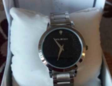 Relógios Park Avenue NY