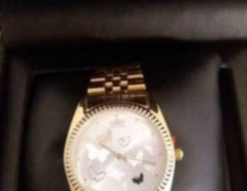 Relógio ELITE MODELS