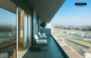Apartamentos novos em condominio de luxo...