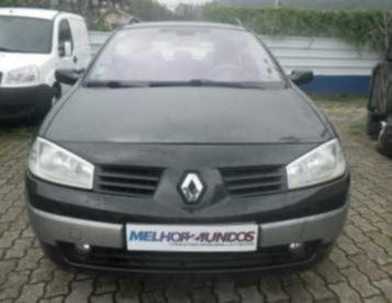 Renault Mégane Break l. Privilege