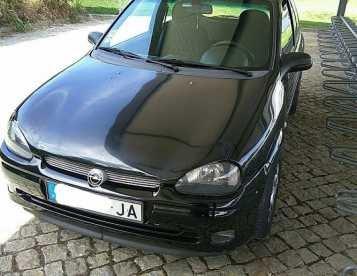Opel Corsa B 1.4 90cv